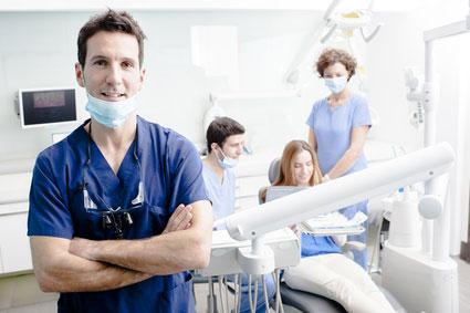 Zahnärztlicher Abrechnungsservice