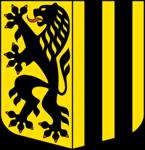 forderungsmanagement dresden - Wappen Dresdens